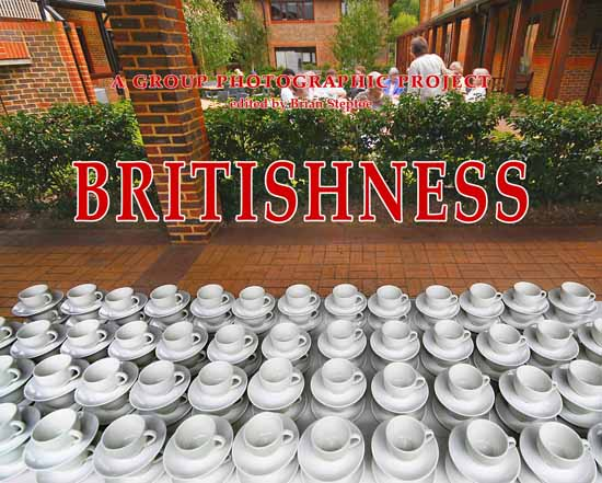 britishness book cover