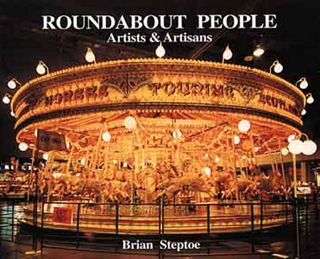 roundabout people book