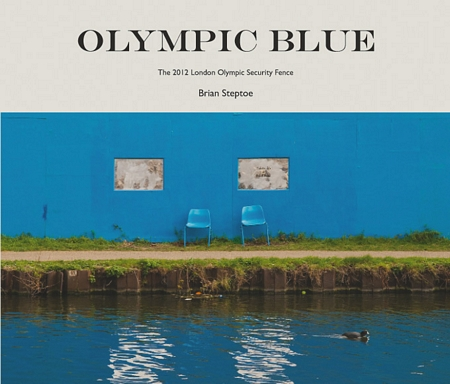 olympic blue book