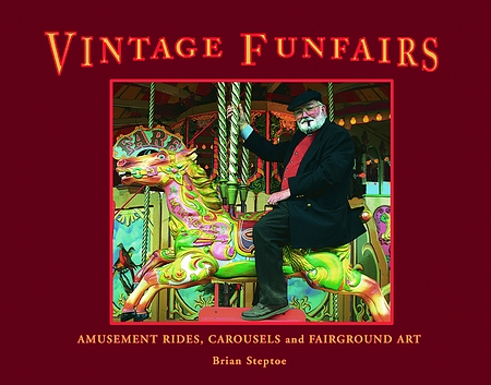 vintage funfairs book